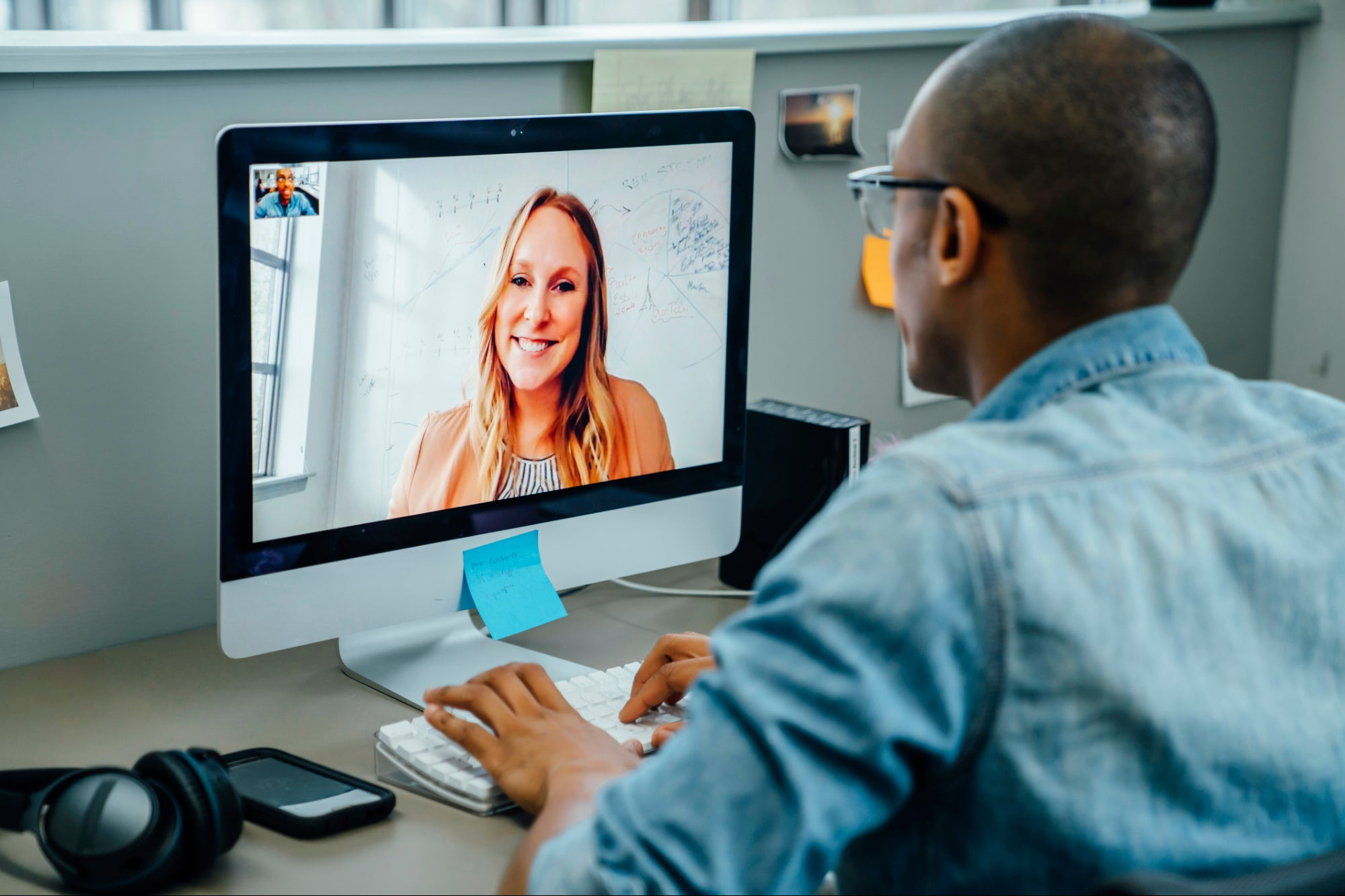 5 Pro Tips for Virtual Presentations