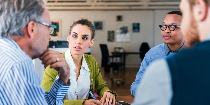 How Should You Be Talking With Employees About Racism?
