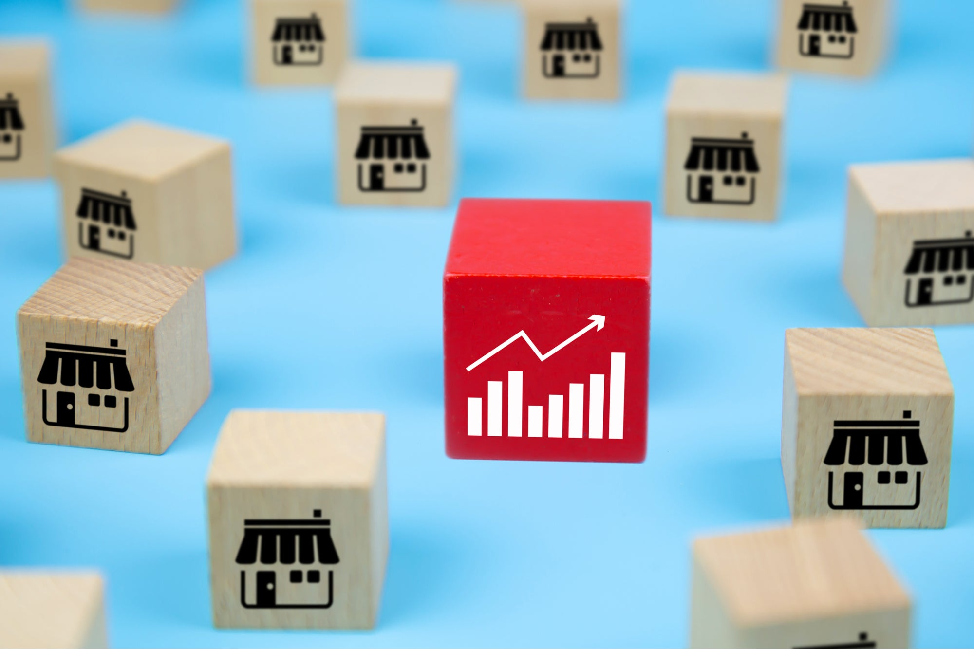 , Meaningful Metrics: The KPIs Every Franchisee Should Monitor, Saubio Making Wealth