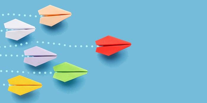 Free Webinar   June 24: Nailing Your Competitive Advantage