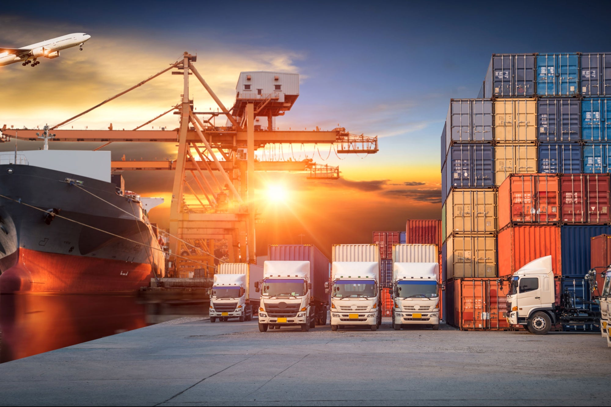 4 Ways the Freight Transport and Hospitality Industries Are Evolving