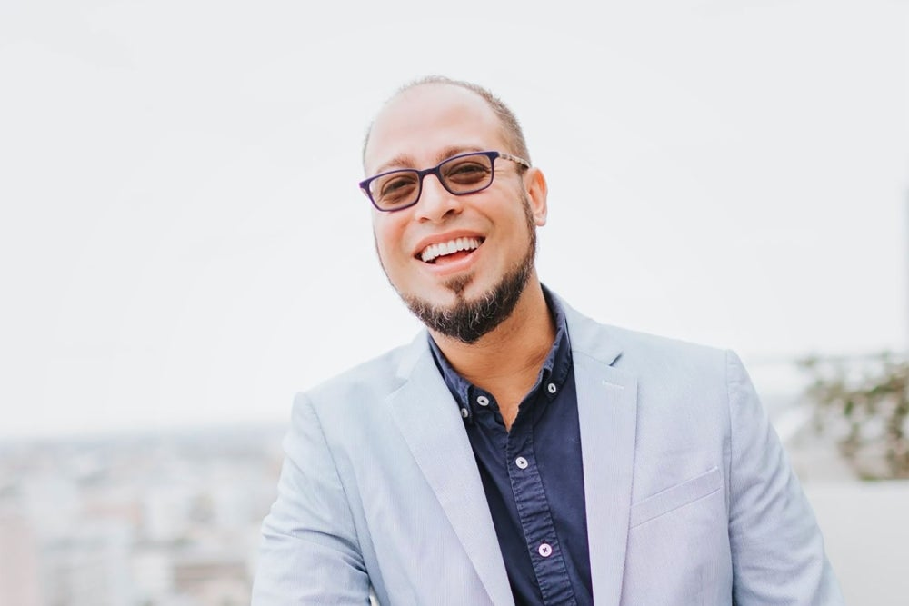 20 Outstanding Black And Latinx Men Leading Change In Cannabis