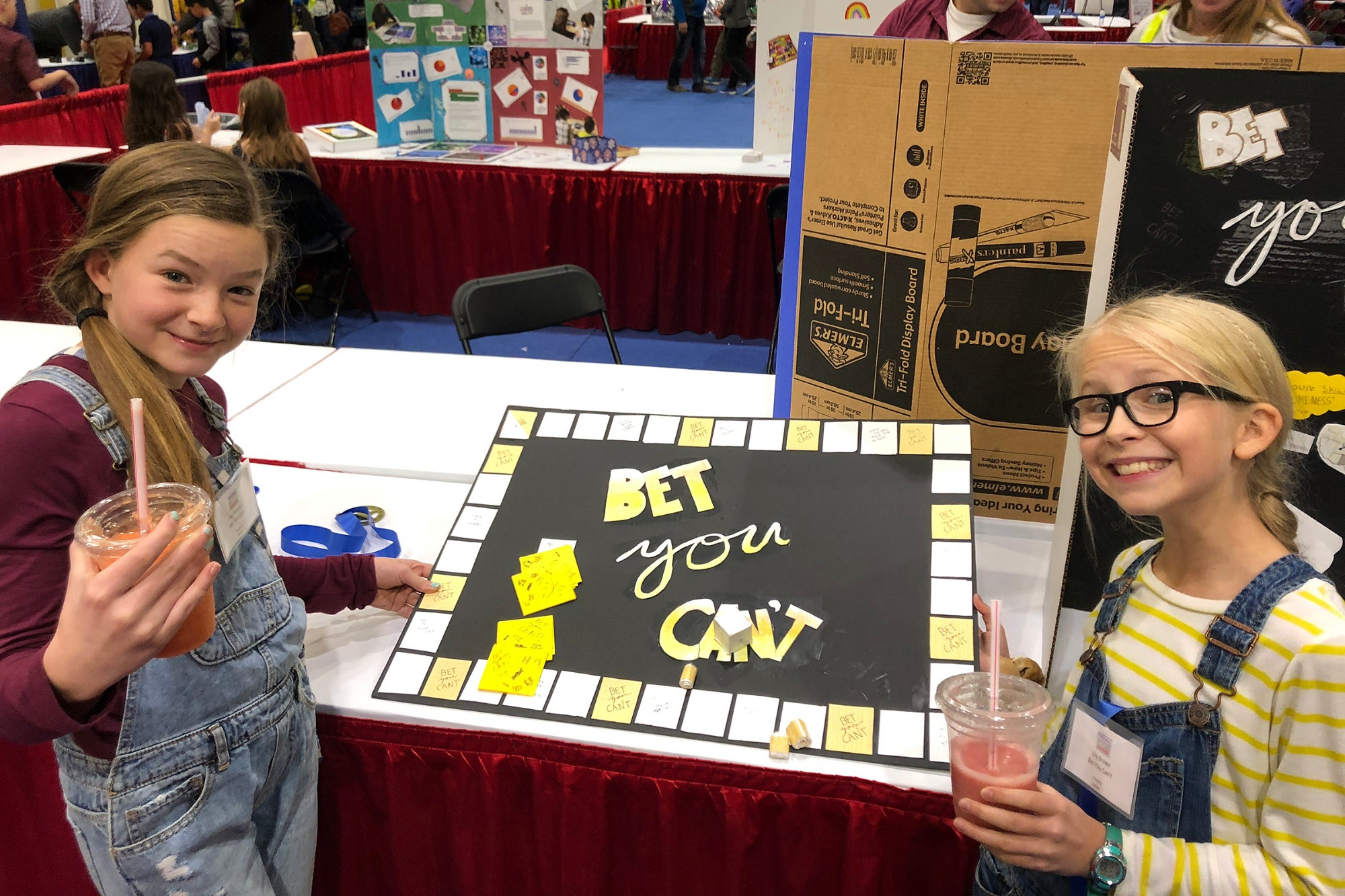 Image of article 'These 13-Year-Old Board Game Creators Can Teach All s a Thing or Two'