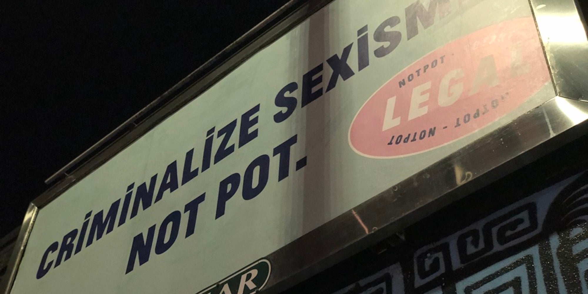 These Cannabis Billboards Might Make You Stop In The Middle Of The Road