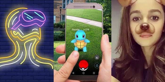 How AR Effects Are Reshaping the World of Virtual Communication