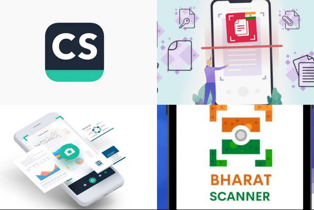 CamScanner Banned: 5 Indian Alternatives That Will Sort Your Scanning Work