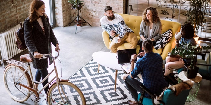 Keep Up With the Future of Work by Looking to Your Gen Z Colleagues