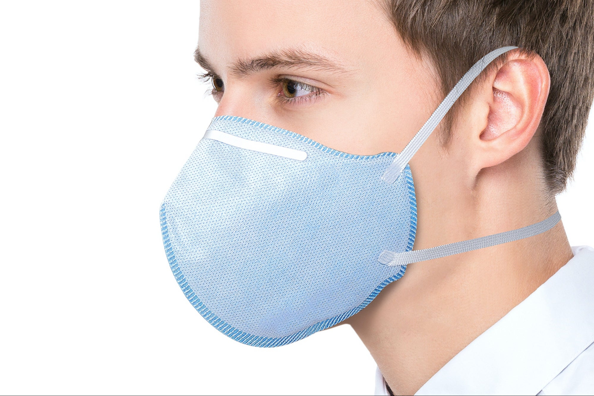 These N95 Masks are Finally Not Sold Out, and Provide Elite Protection