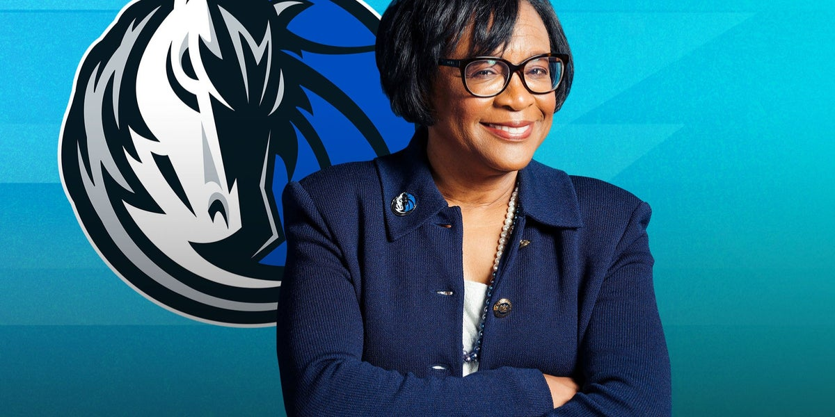 Free On-Demand Webinar: Making History as the NBA's First Black Female CEO