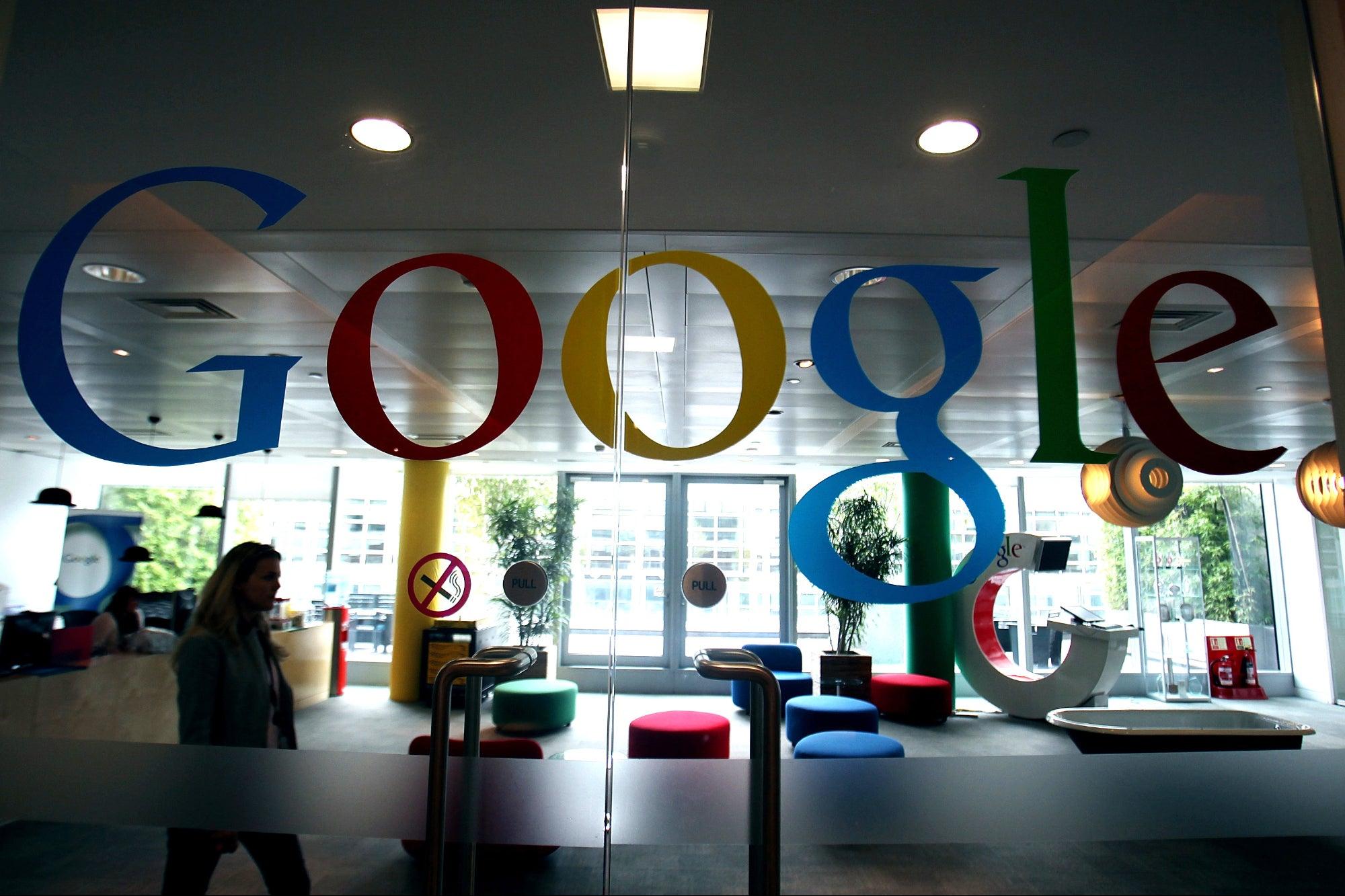 3 Ways Google Creates a High-Performance Culture