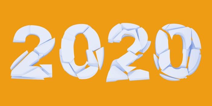 El 2020 es el peor año de la historia?