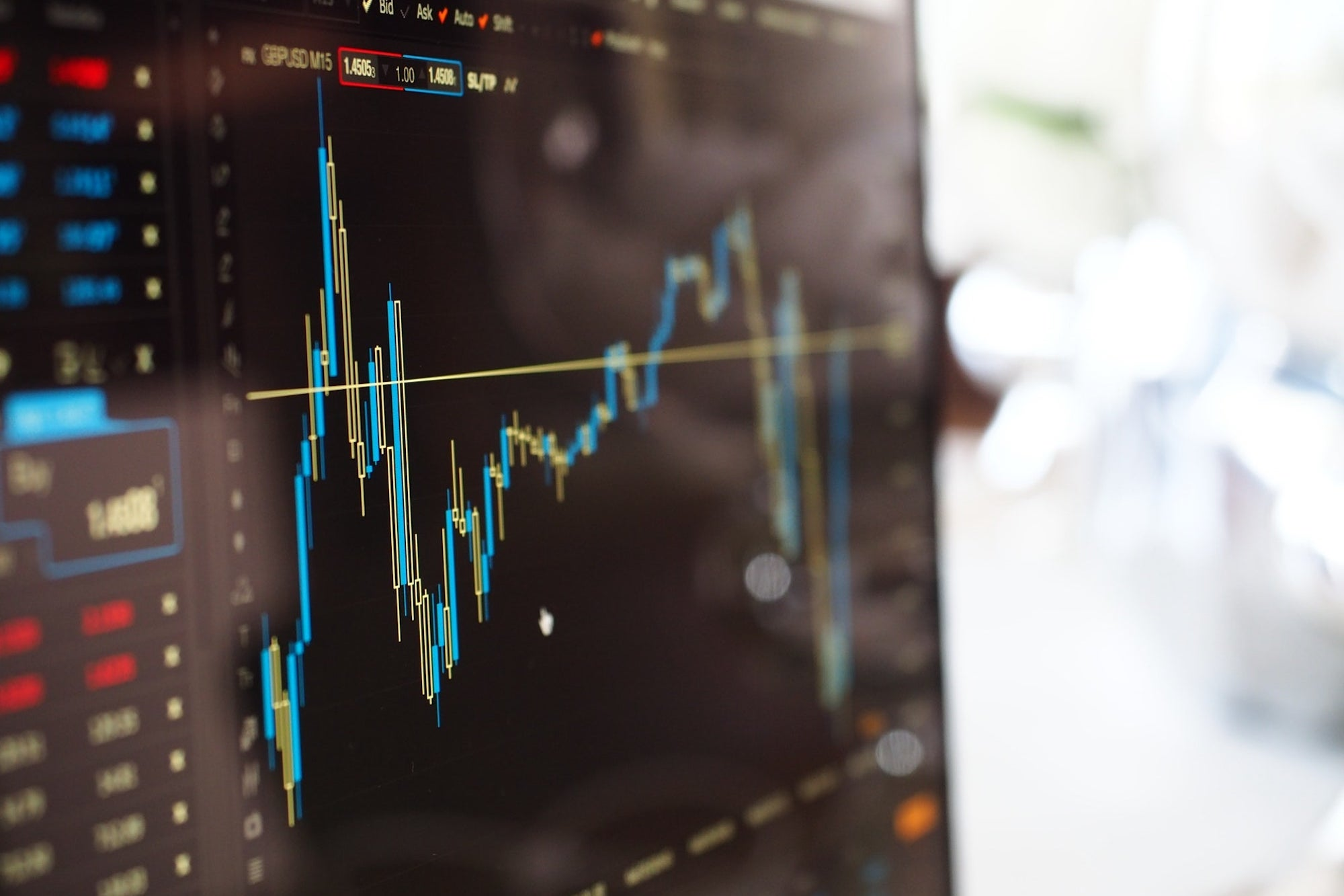Dive into FinTech with This 7-Course Quantitative and Algorithmic Trading Bundle