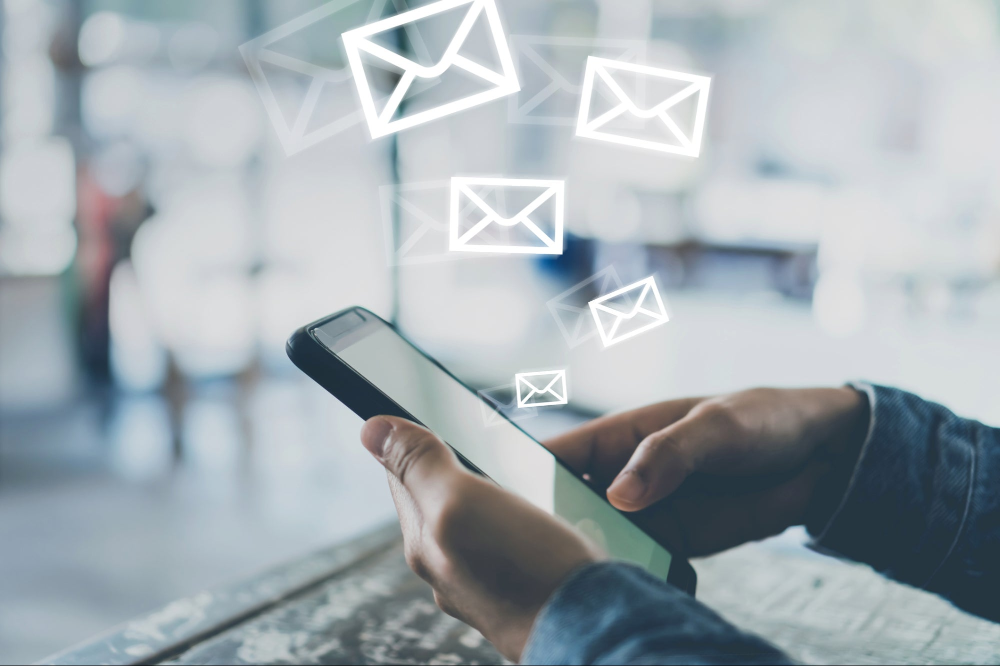 , 4 Things You Should Change About Your Email Marketing, Saubio Making Wealth