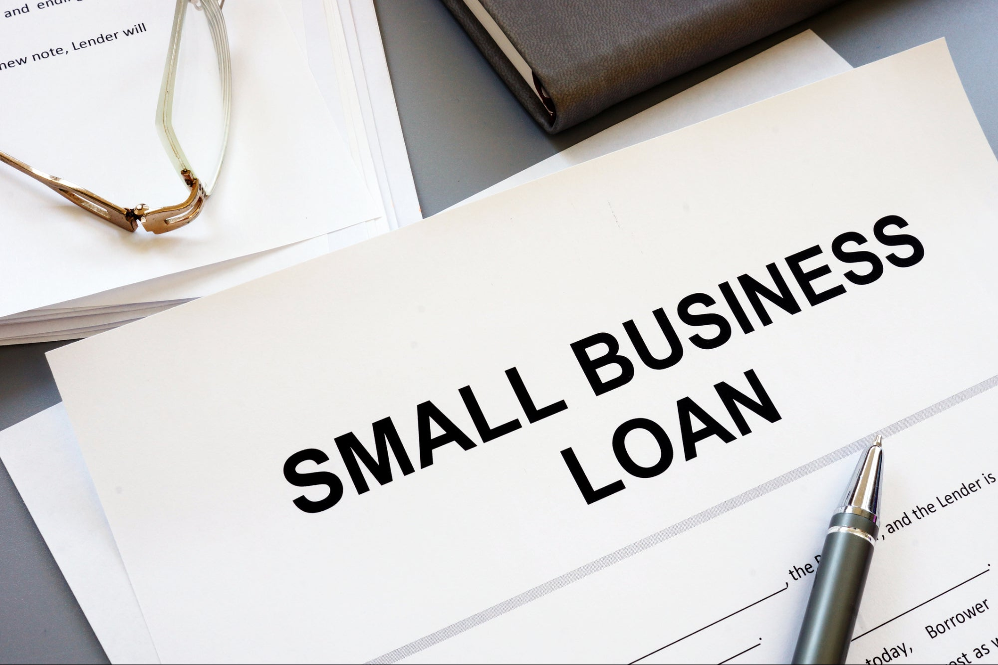 Options for Small Business Loans Beyond PPP
