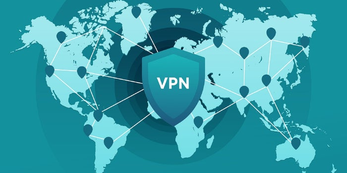 How Decentralized VPN Can Fuel Remote Working In Developing Nations