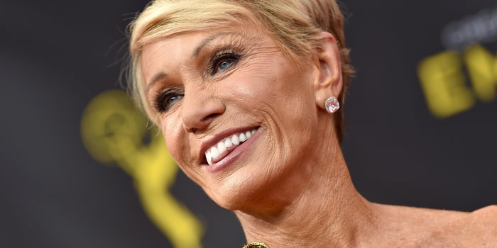 5 Life Lessons You Can Learn From Shark Tank's Barbara Corcoran