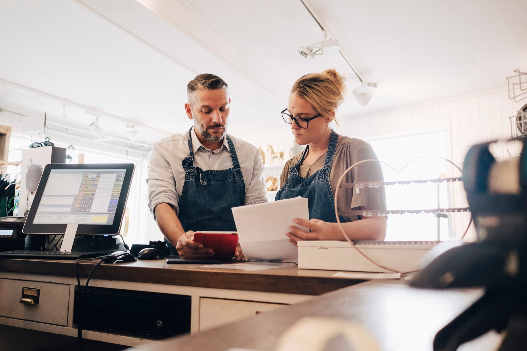 , 4 Key Strategies Small Retailers Need for a Healthy Business, Saubio Making Wealth