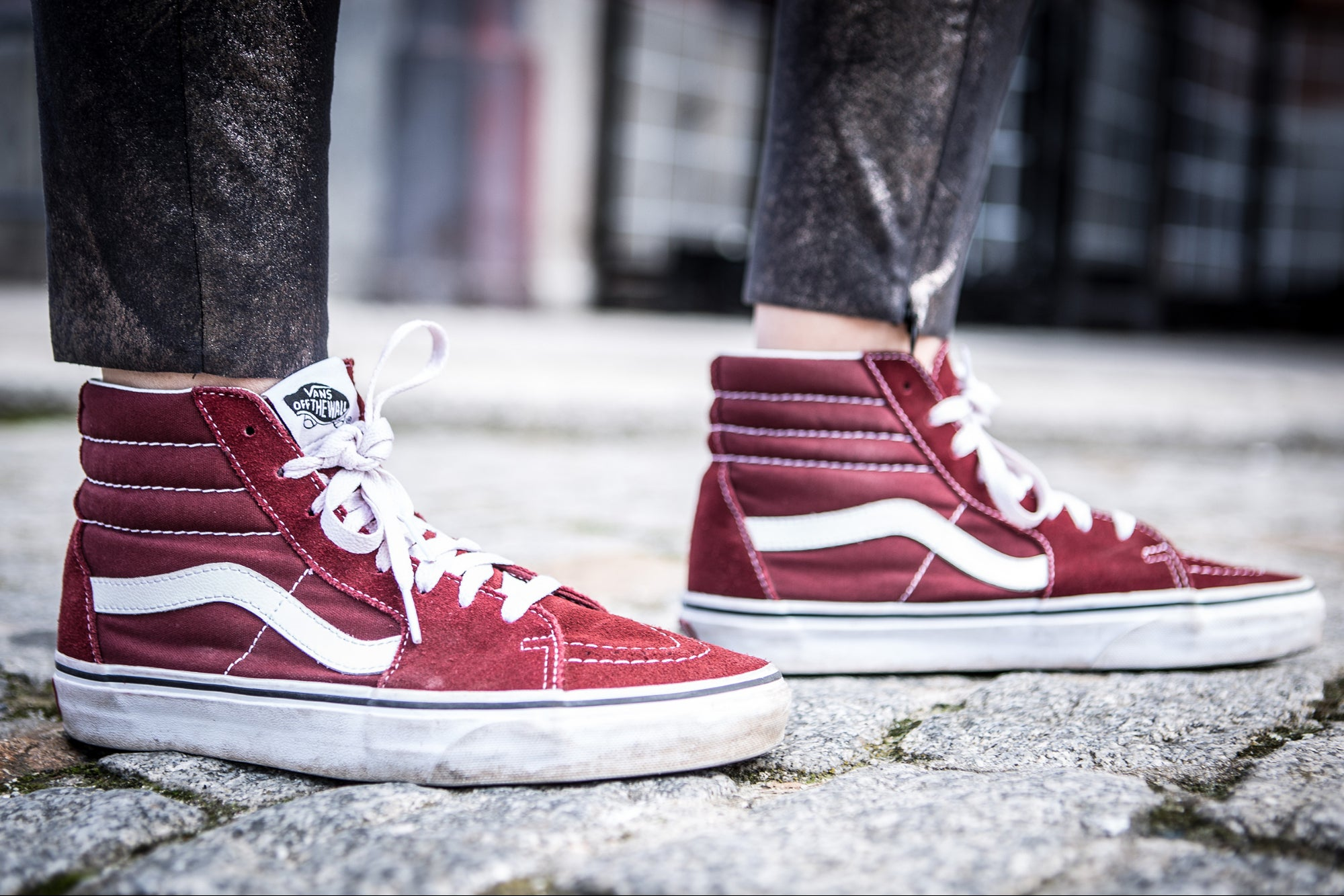 , What Vans Can Teach Us About Influencer Marketing, Saubio Making Wealth
