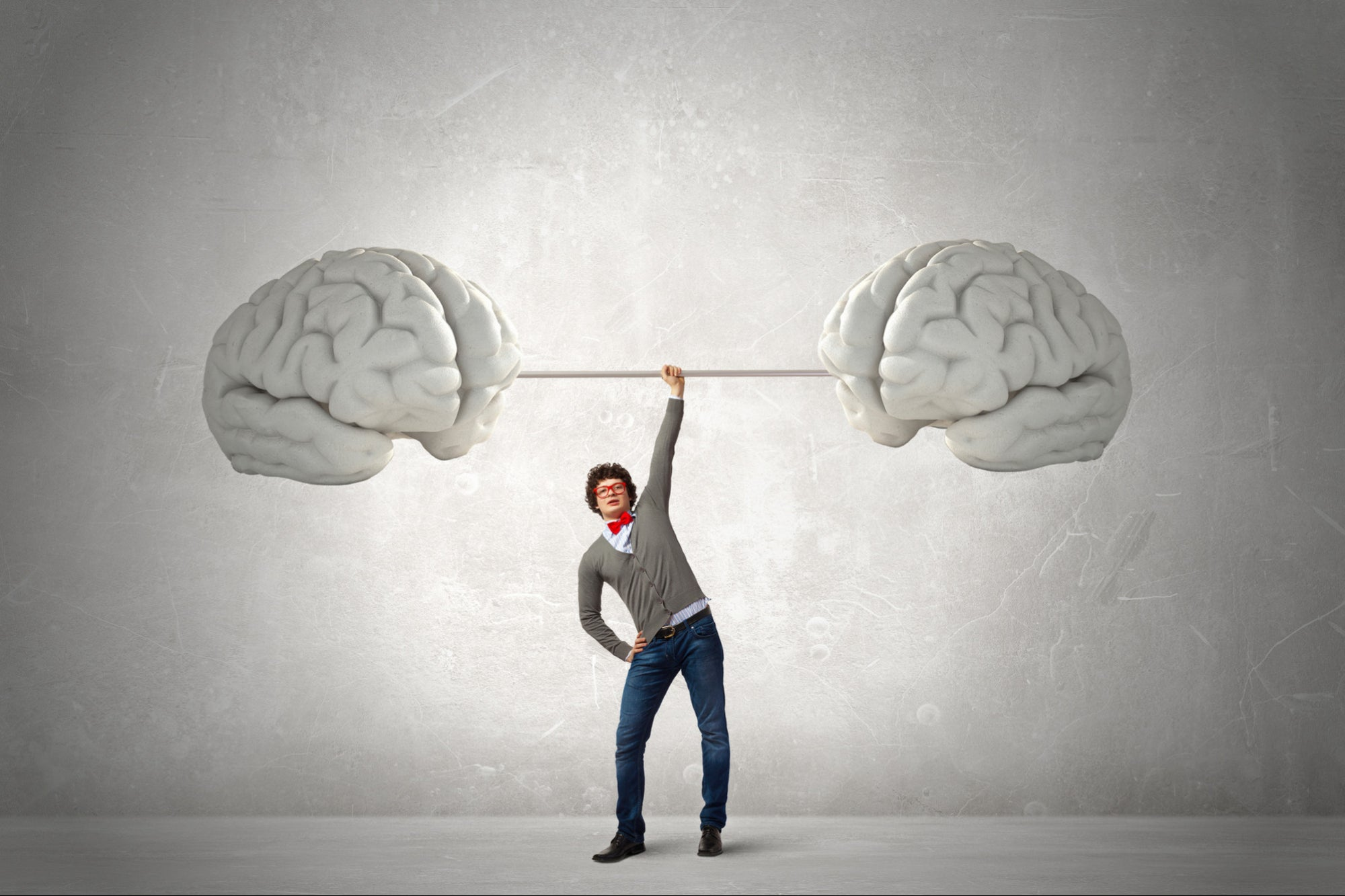 7 Técnicas Para Desarrollar Todo El Poder De Tu Mente