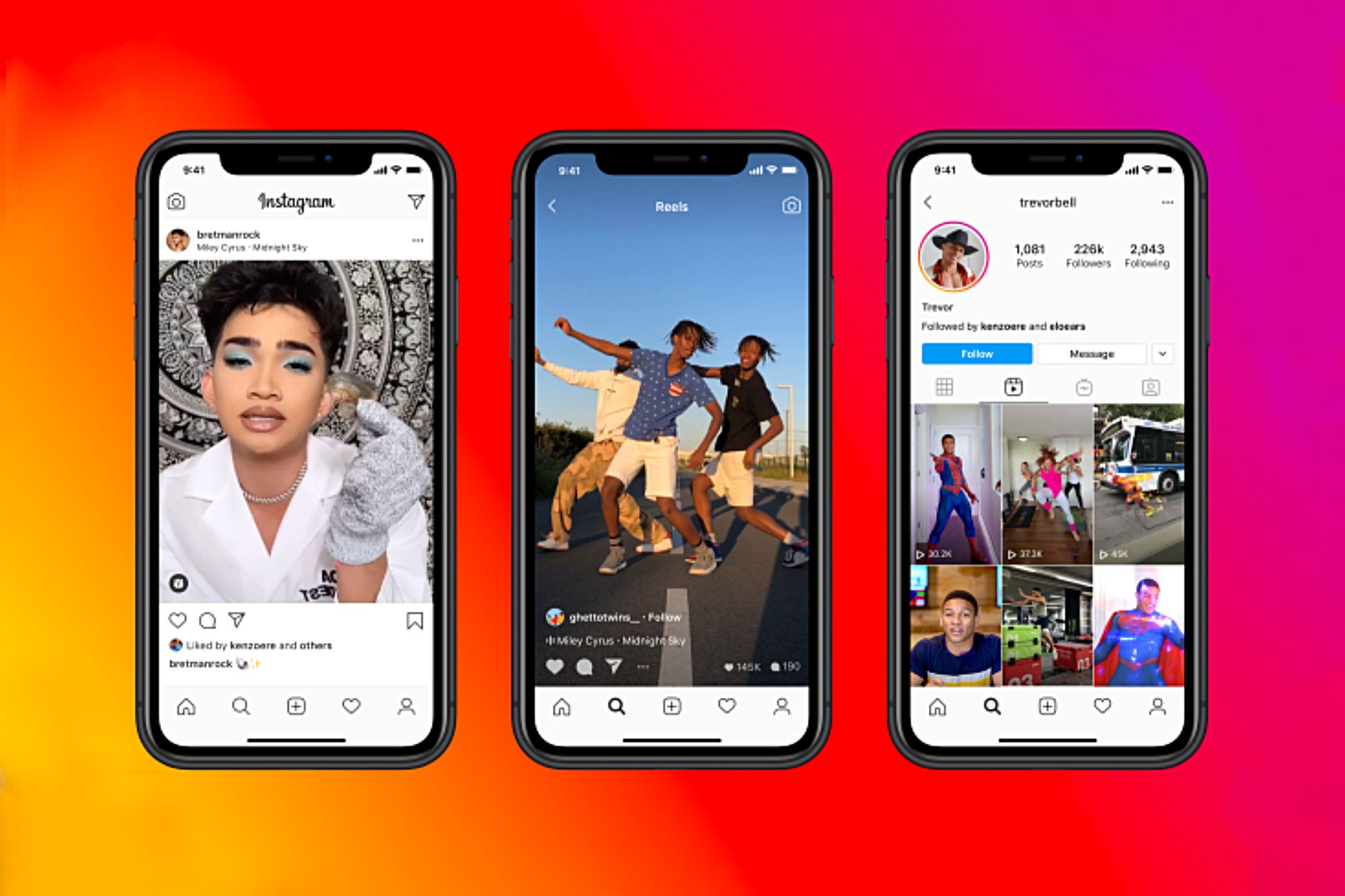 How to Create Short-Form Videos With Instagram Reels