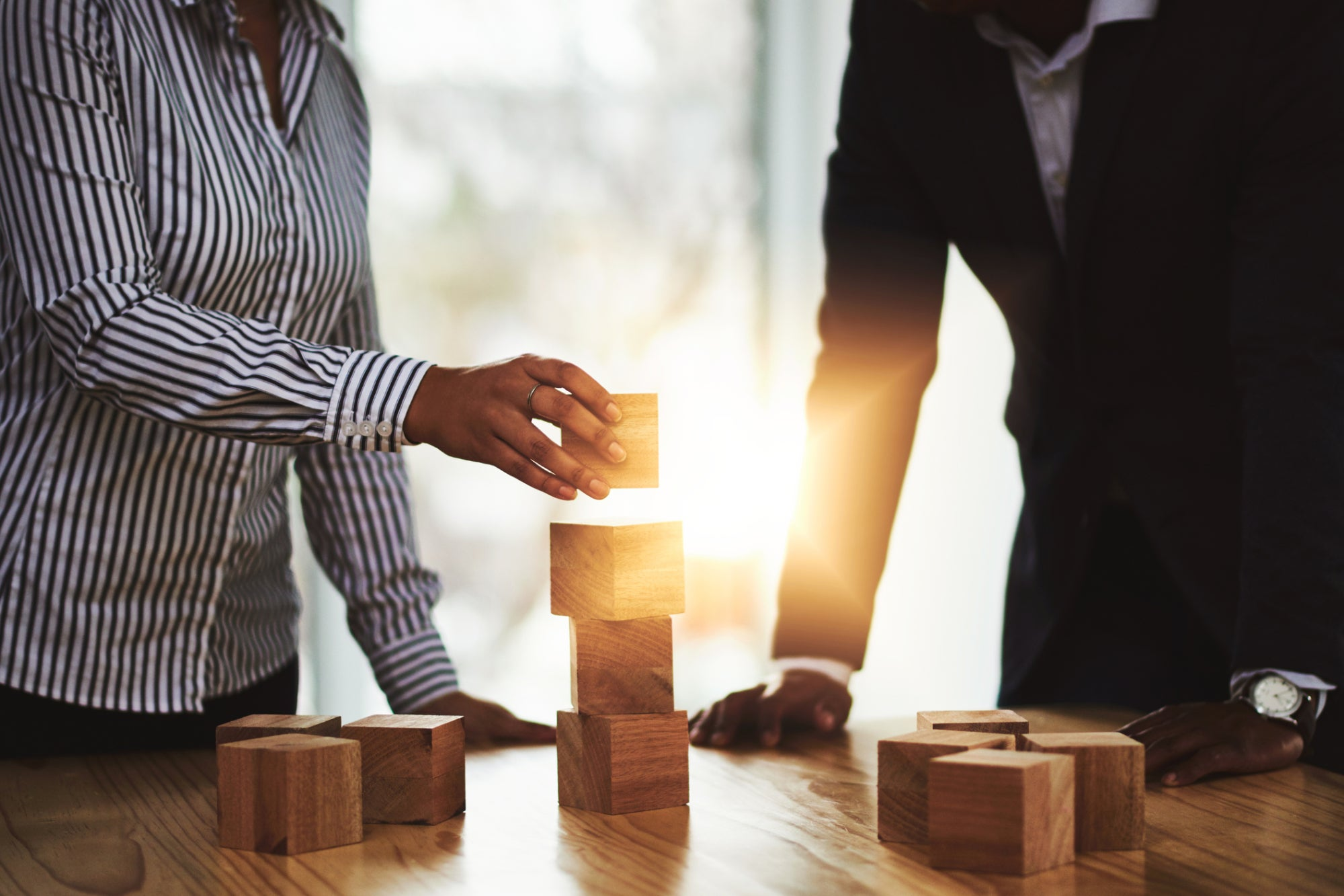 5 Tips For Building an Entrepreneurial Framework