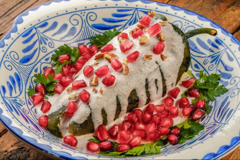 ¡Viva México! 5 chefs nos dieron sus platillos favoritos para dar el Grito