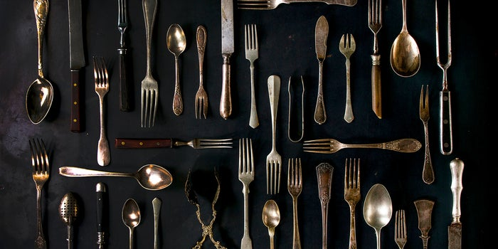Struggling With Change? Take a Lesson From These Weird Little Forks