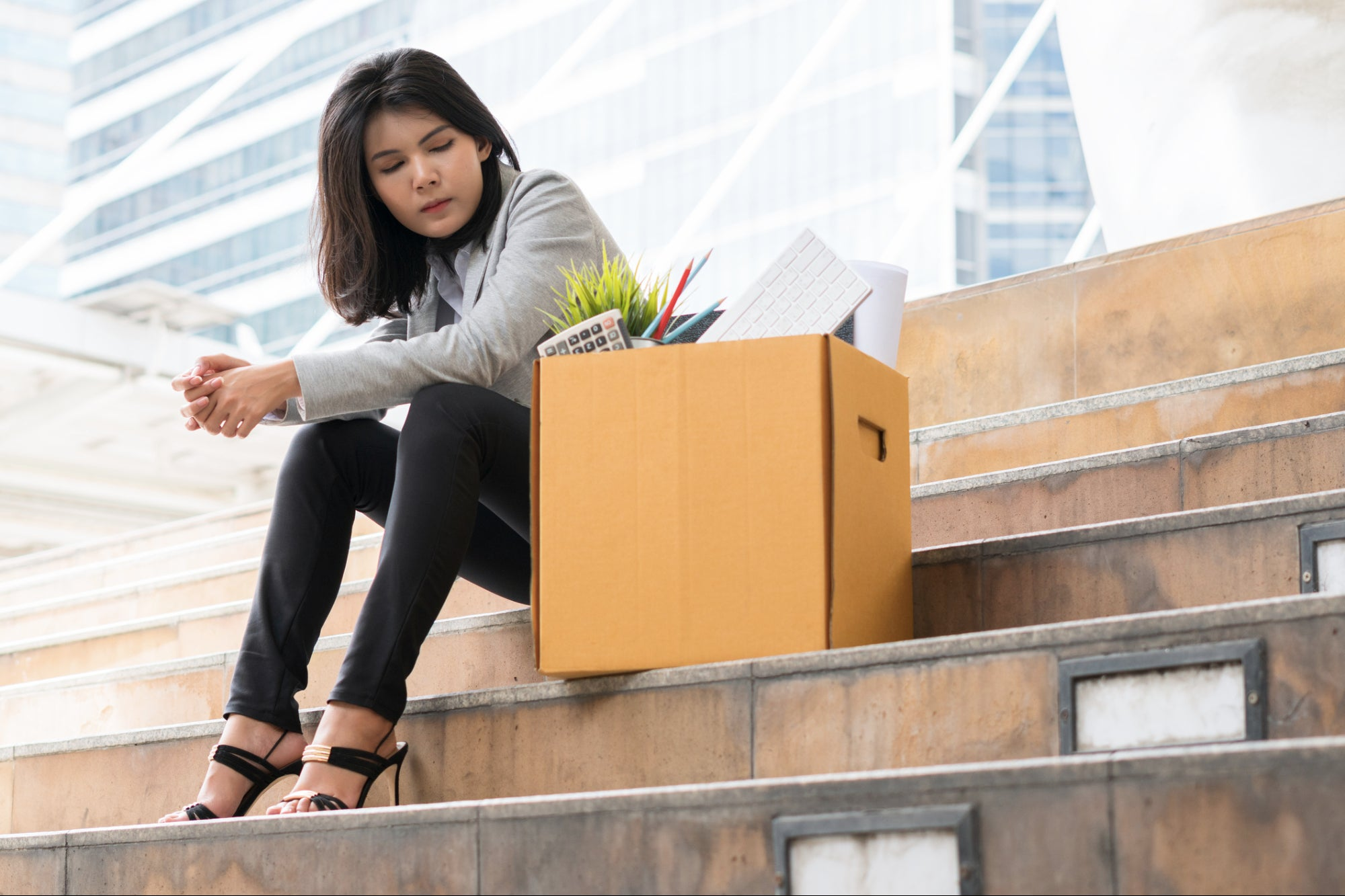 , Tired of Being Kicked to the Curb? Maybe It's Time To Be Your Own Boss., Saubio Making Wealth