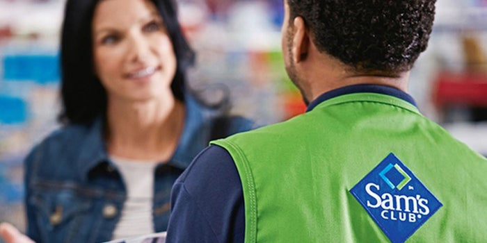 A Sam S Club Membership Can Save Your Business Money And This One Is Essentially Free