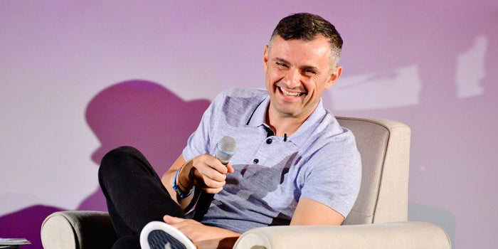 The Two Meetings with Gary Vaynerchuk That Changed My Life