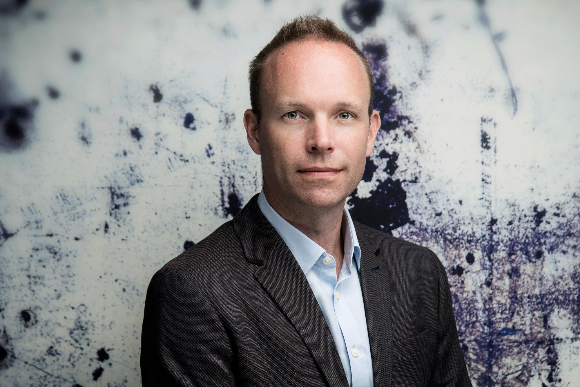 Rising To The Challenge: Tim Cordon, Senior Area Vice President - MEA, Radisson Hotel Group