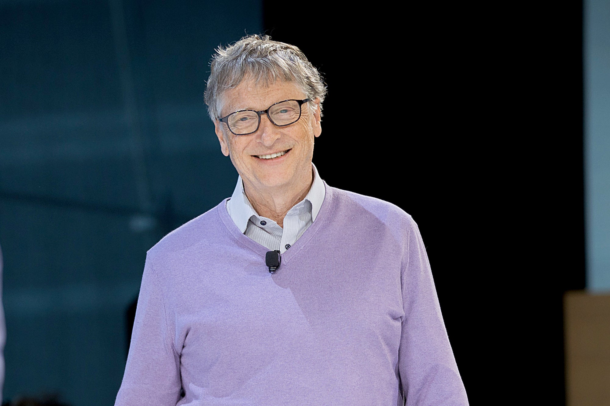 How Bill Gates Learned To Be An Empathetic Leader