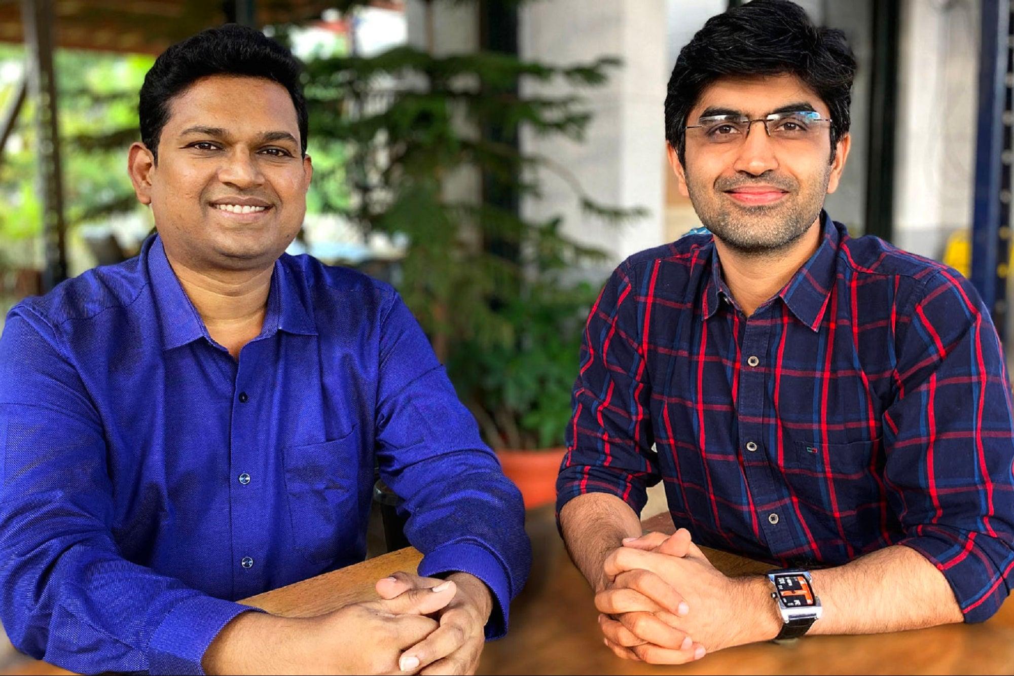 Top 10 Indian startup Fundings