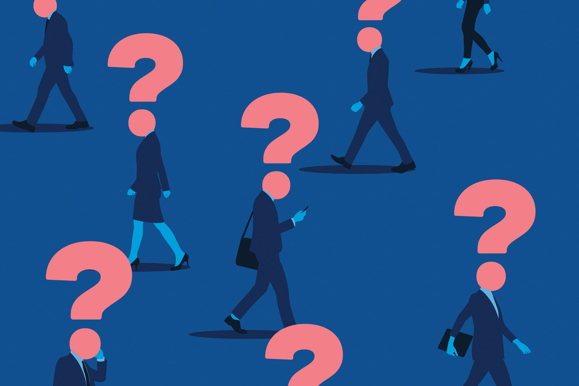 Before Launching a Business, Ask Yourself These 5 Questions