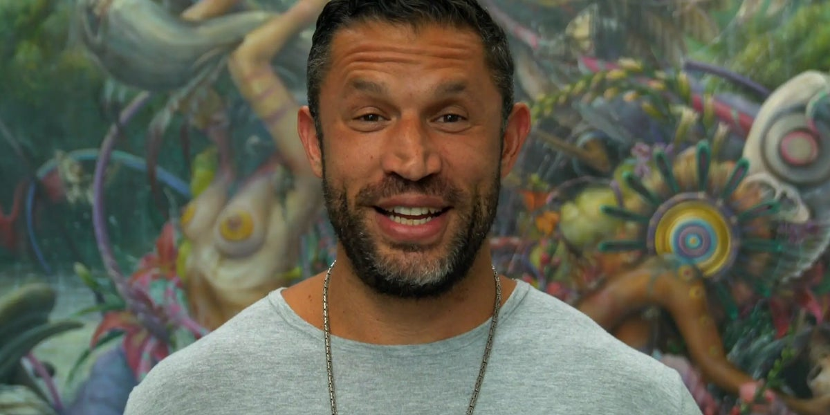 Free On-Demand Webinar: What You Need To Know About Psychedelics with Aubrey Marcus