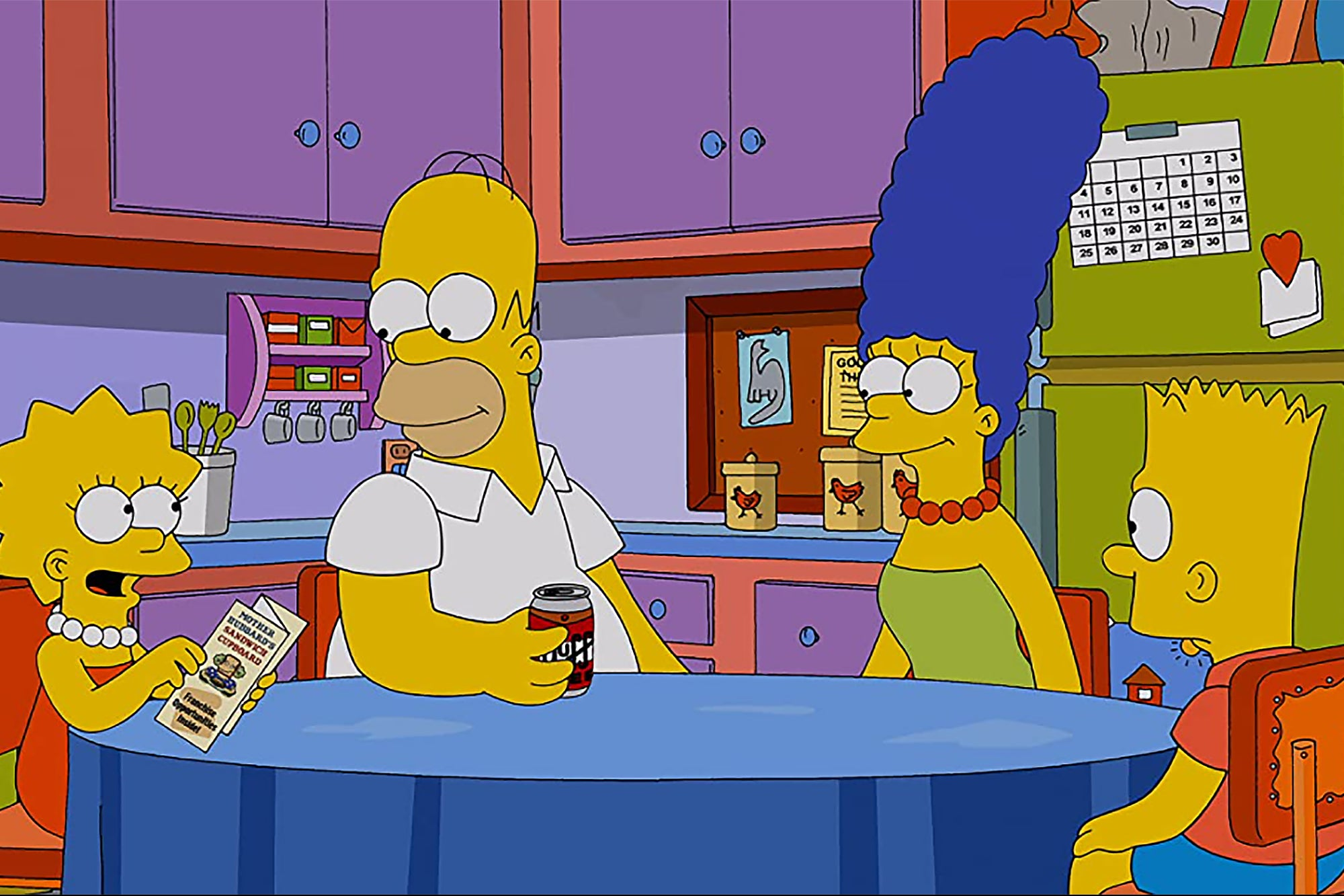 , Everything I Know About Naming I Learned From 'The Simpsons', Saubio Making Wealth