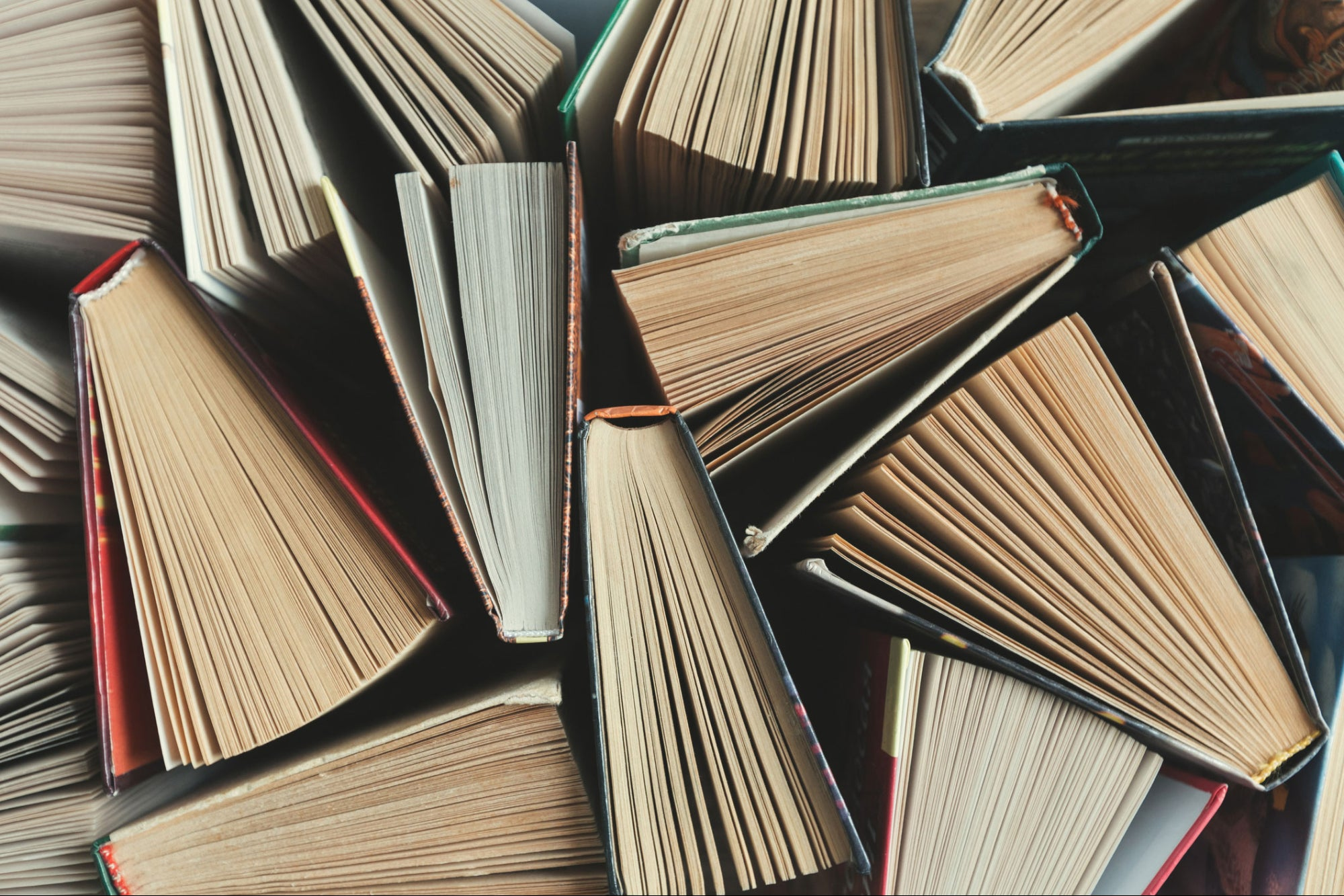 7 Books For Maximizing Life Satisfaction During Uncertain Times