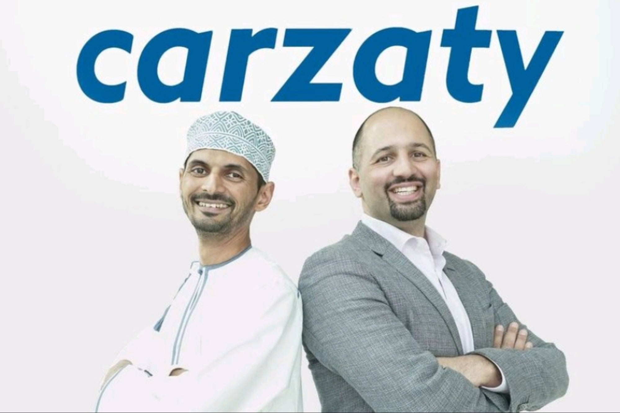 Ride On: Oman-Based Carzaty Makes Use Of An Omnichannel Approach For Its Online Car Showroom Platform