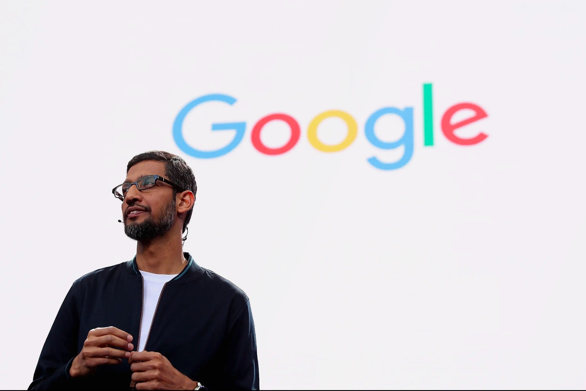The US Department of Justice beats Google with a landmark antitrust lawsuit