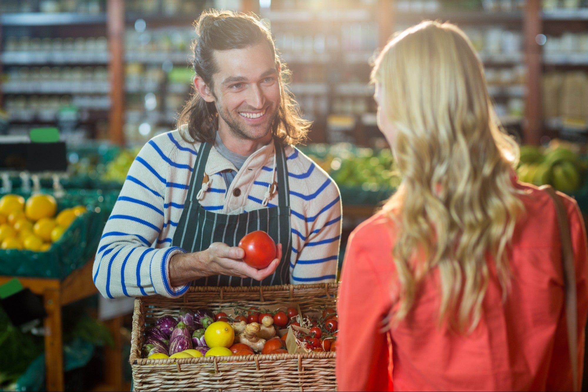 , Customer service: Tips to make your buyers feel VIP, Saubio Making Wealth