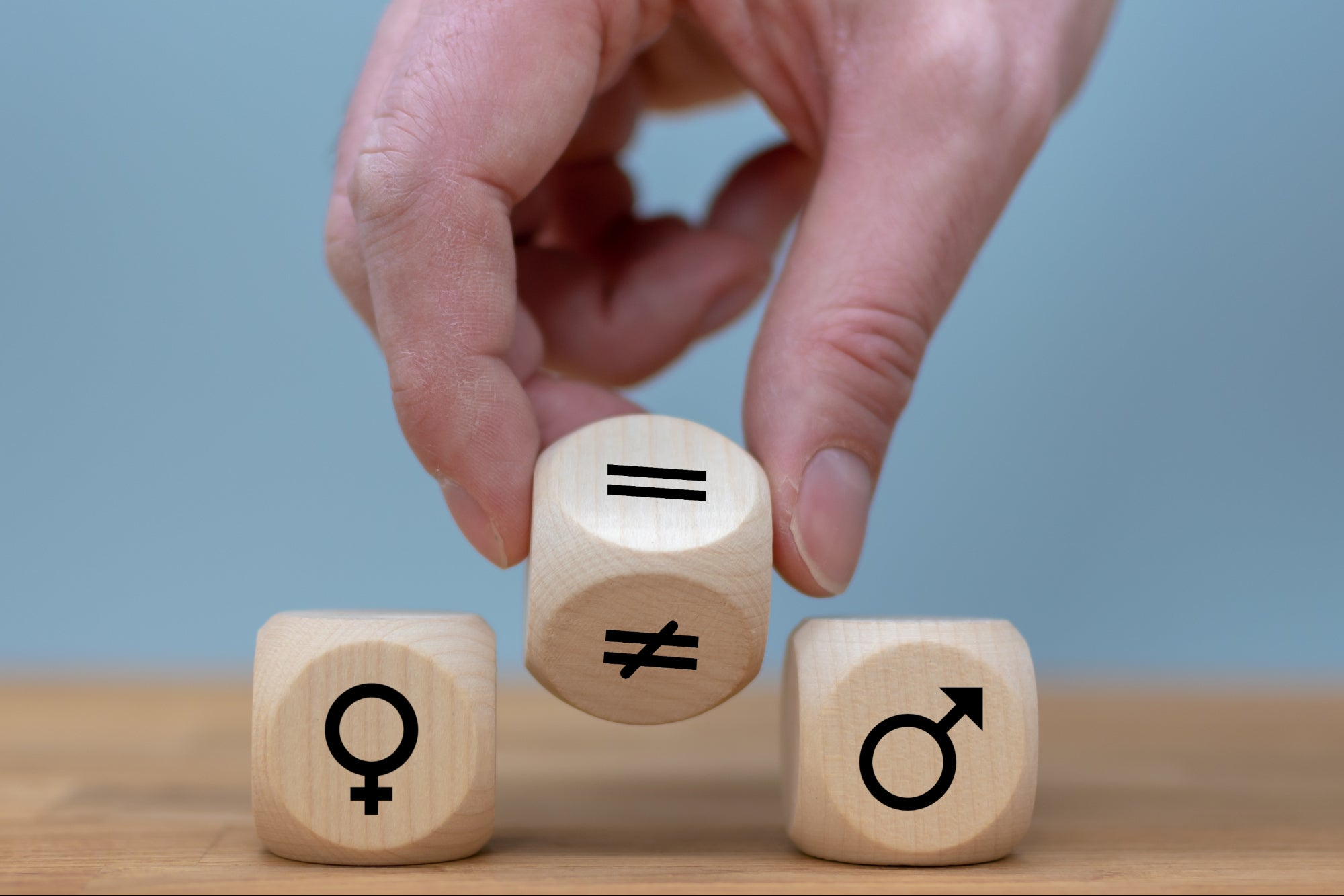 Time For A Reset: What The COVID-19 Crisis Might Mean For Gender Equality