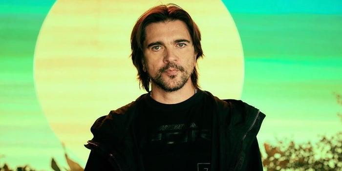 Cómo Juanes 'se robó' un Tesla sin darse cuenta en Miami