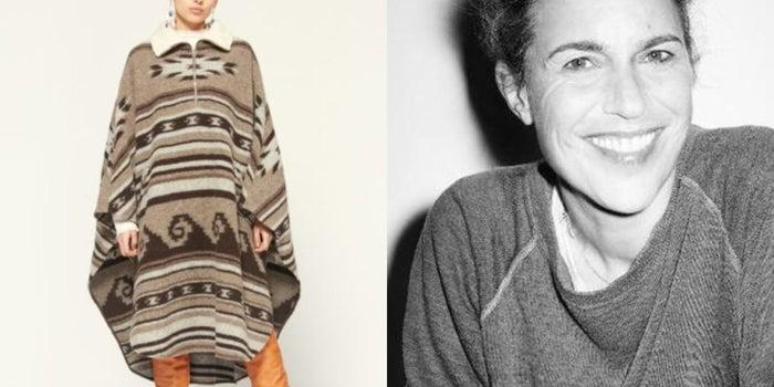 Isabel Marant accused of plagiarizing Purépecha textiles