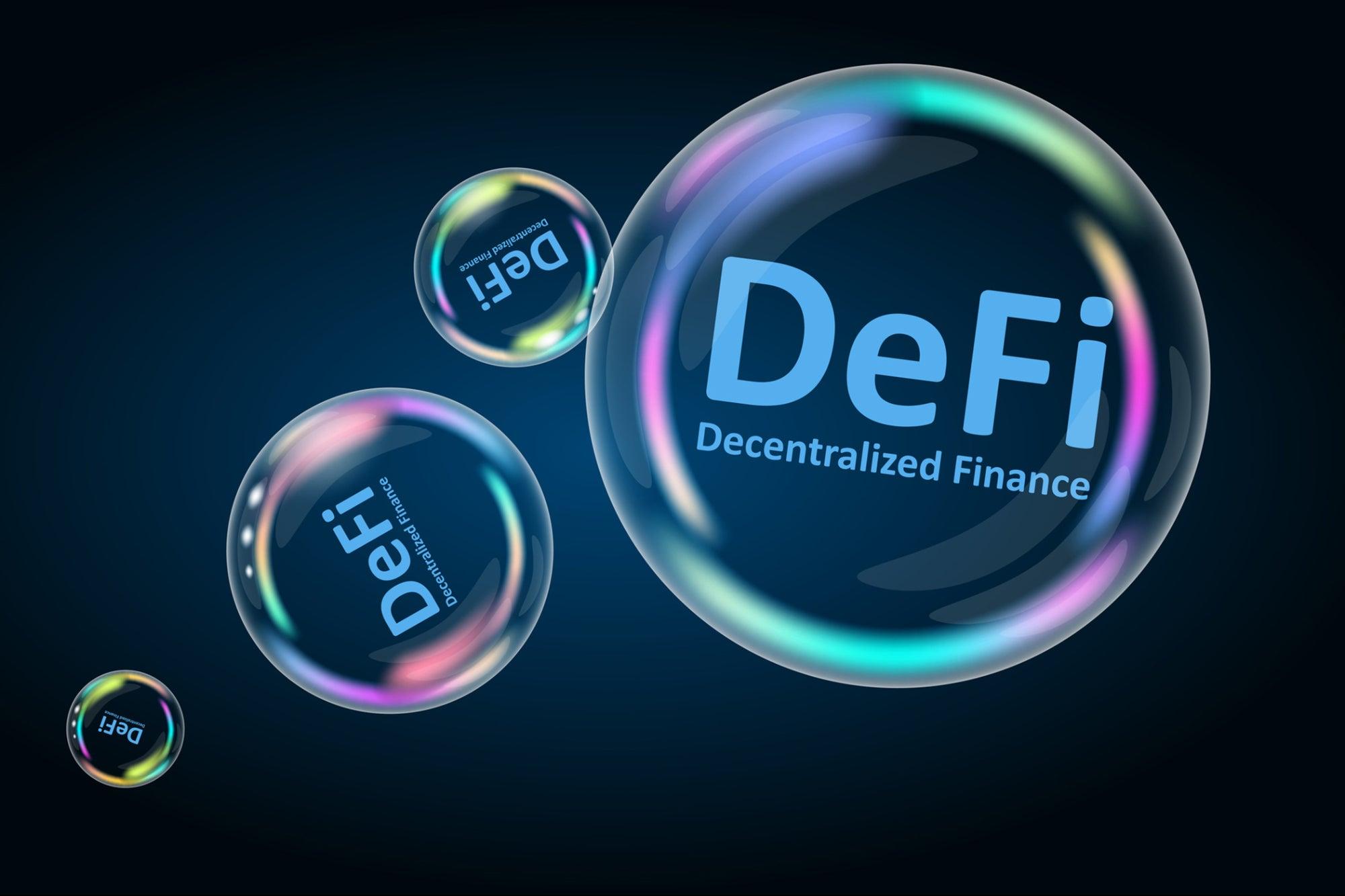 3 Lessons From the Summer DeFi Boom العملات الرقمية في 2020