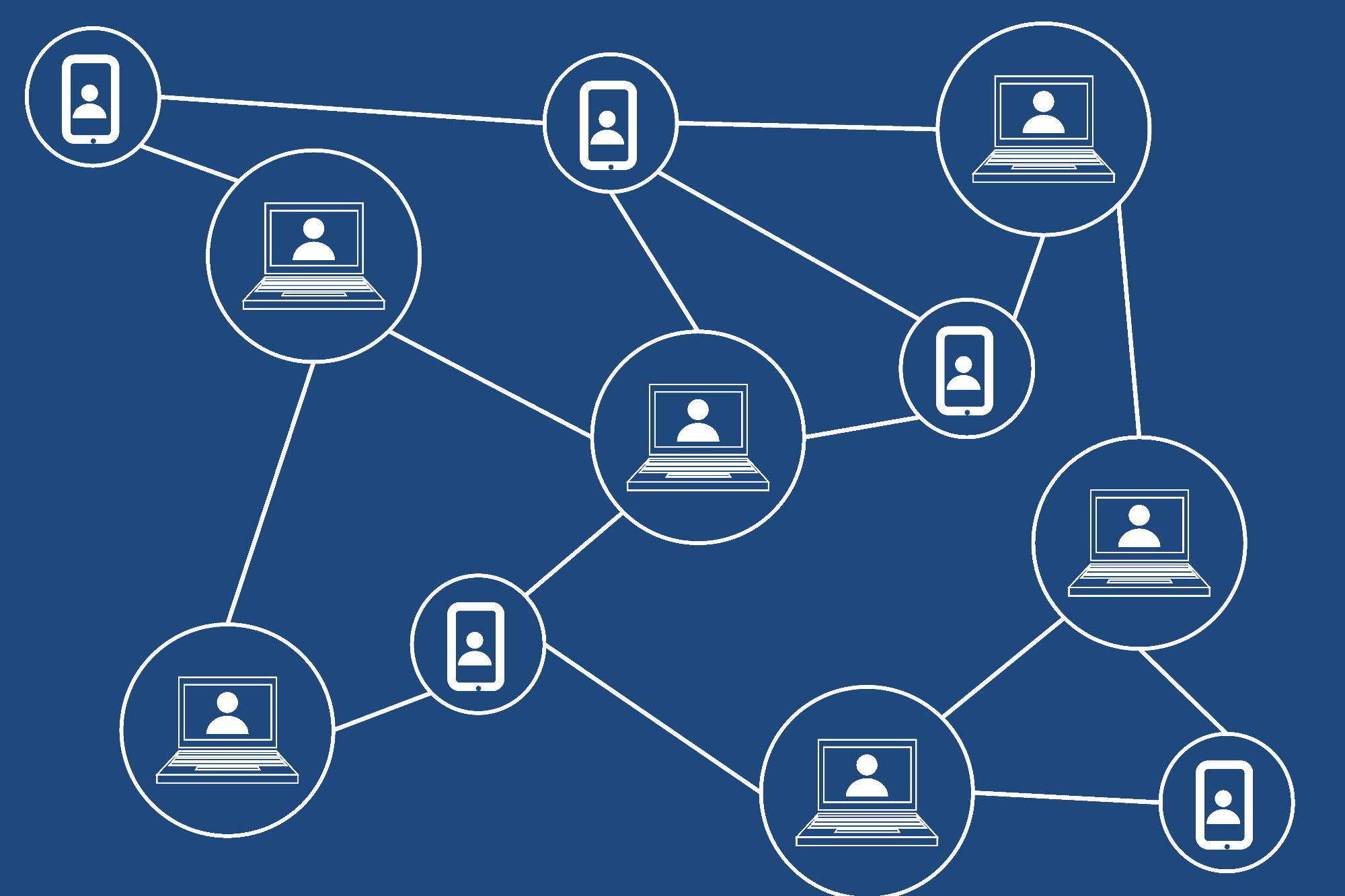 peer to peer crypto)