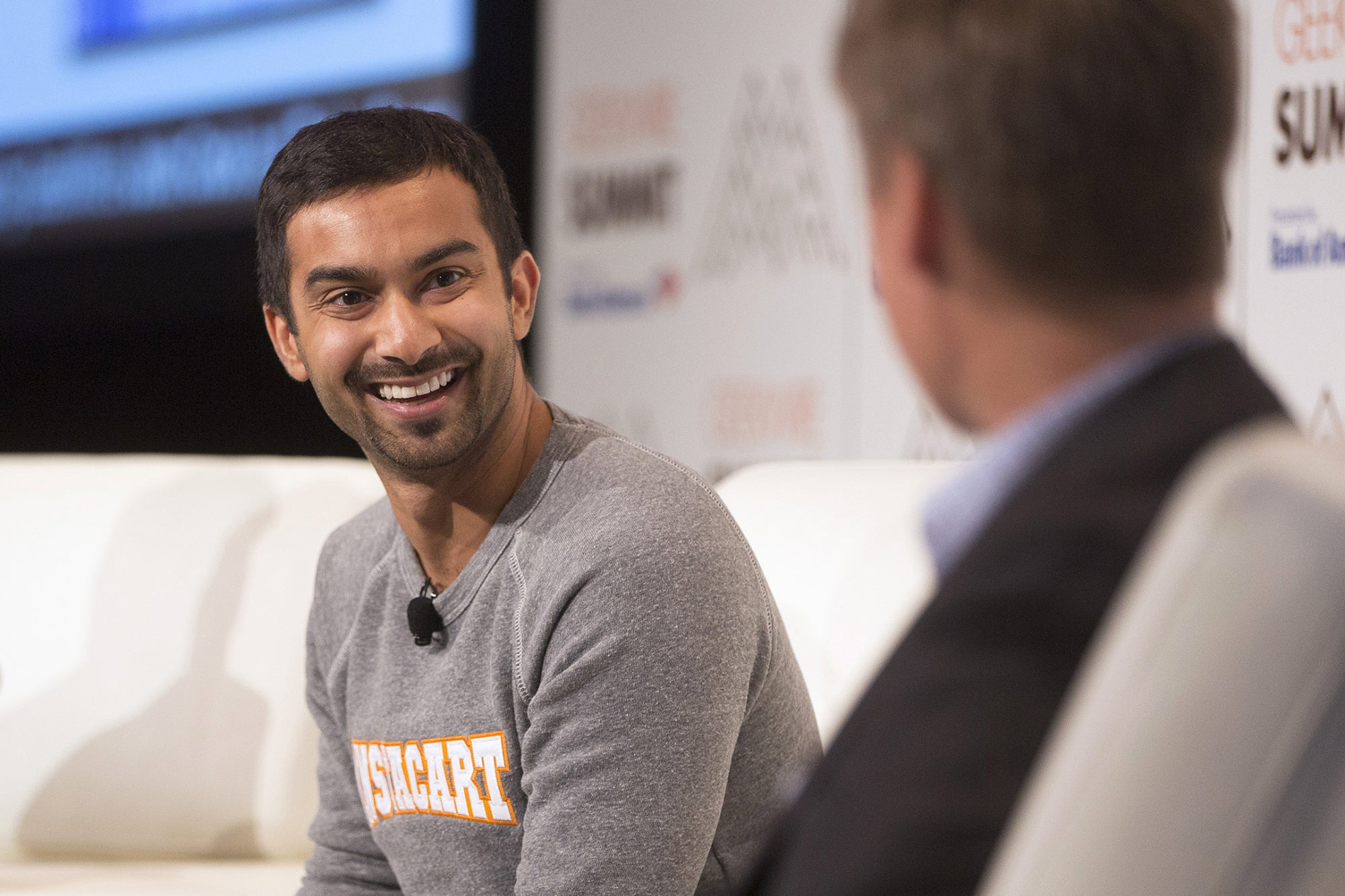 The One Thing Instacart's Now-Billionaire CEO Changed After 20 Failed Startup Ideas
