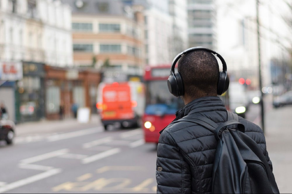 6 Songs To Motivate And Inspire You At Work