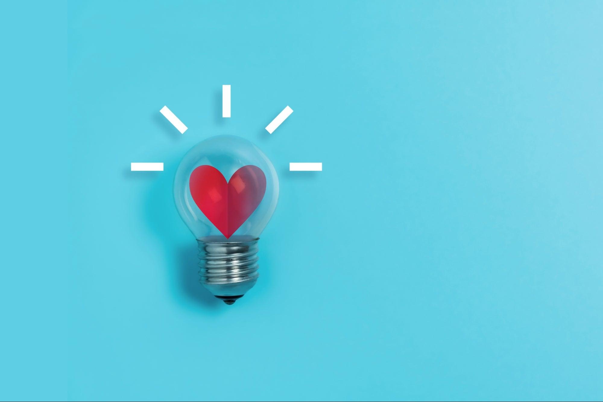 , Attention Brands: Kindness Sells, Saubio Making Wealth