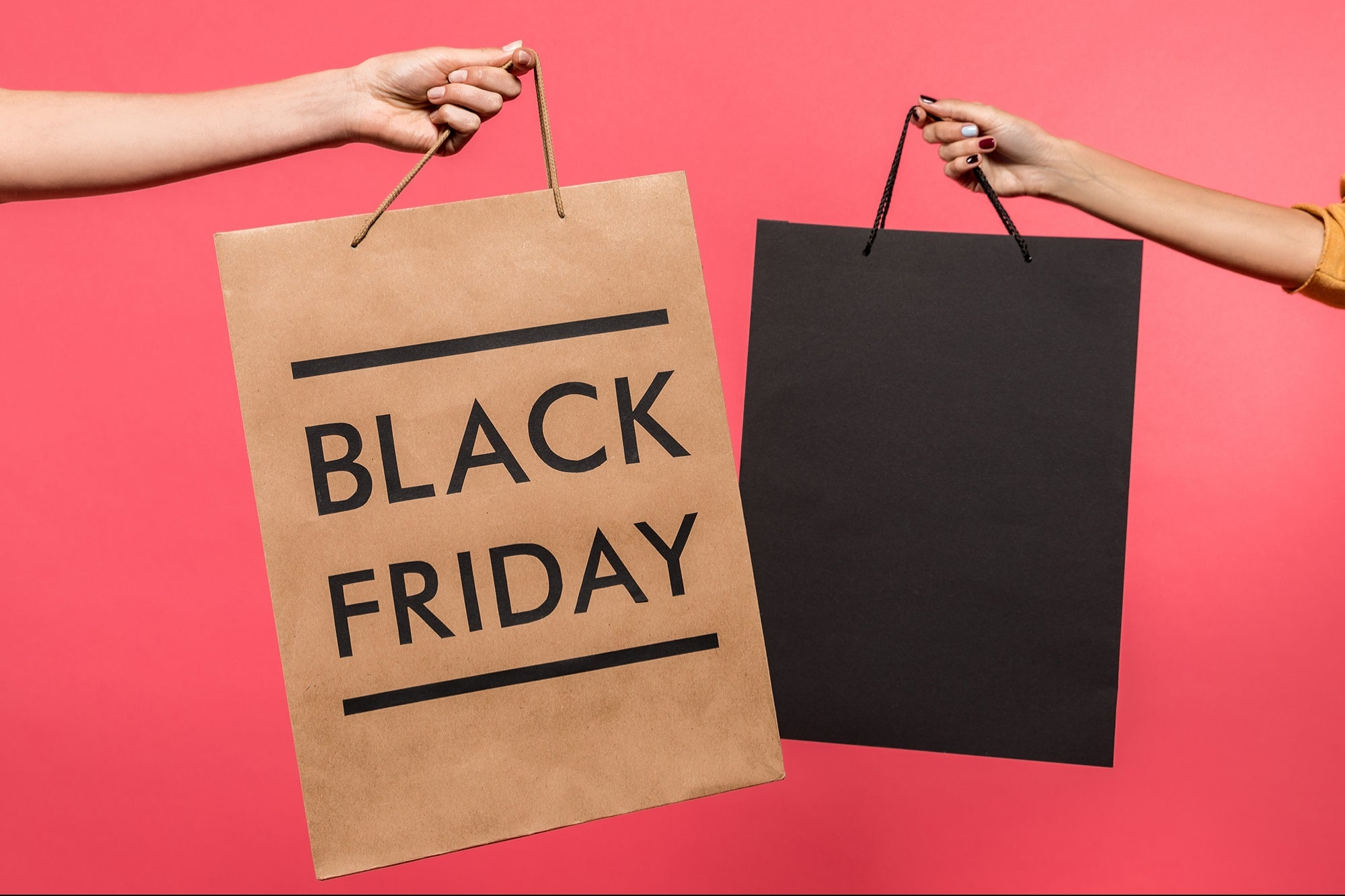 Black Friday 2020 Date And When The Best Deals Start
