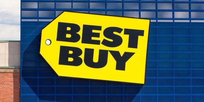 Best Buy se va de México el 31 de diciembre